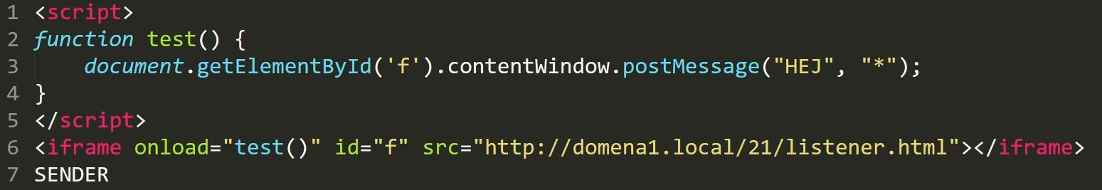 domain2 source code