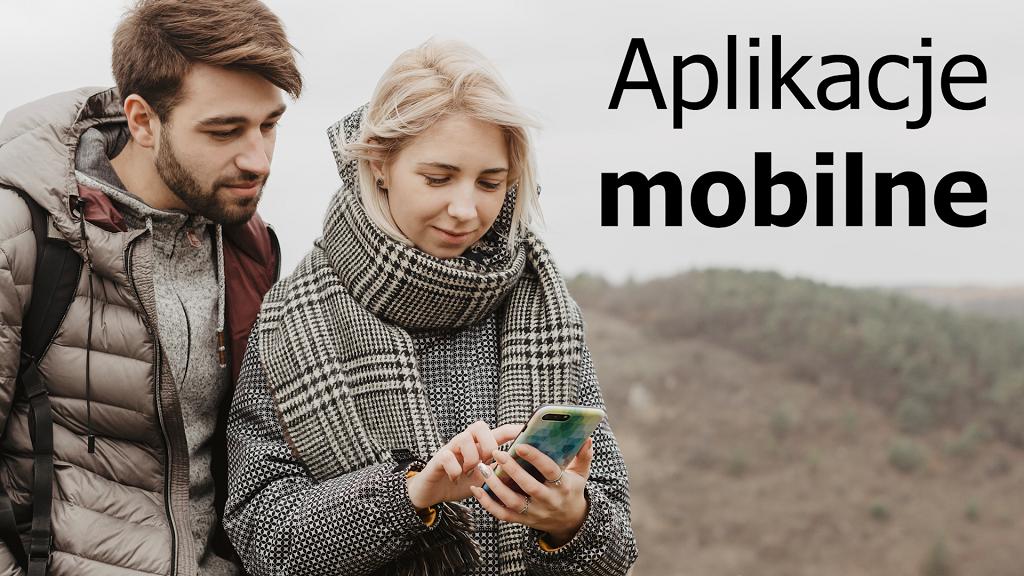 Testowanie aplikacji mobilnych