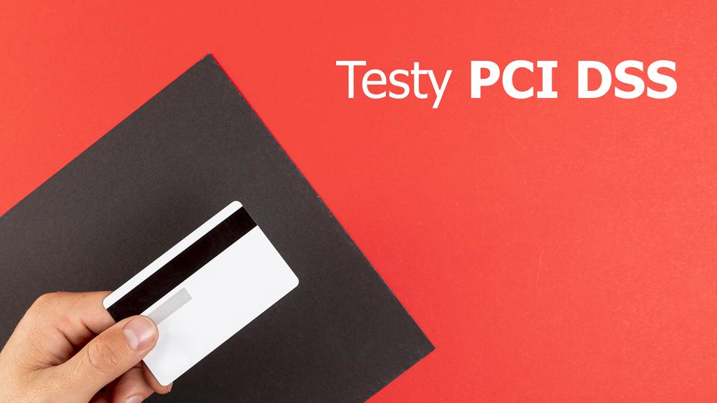 Testy PCI DSS