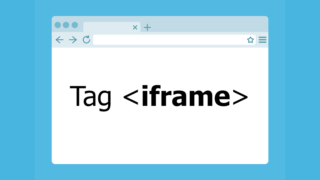 Tag iframe